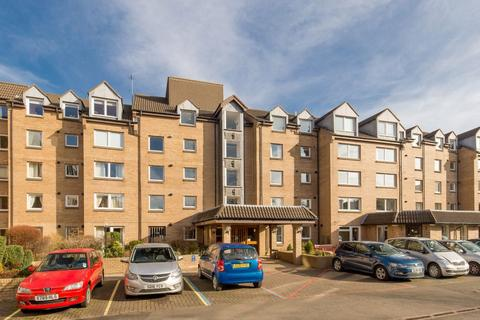 1 bedroom retirement property for sale - Flat 30, Homeross House, 1 Mount Grange, Edinburgh, EH9 2QX