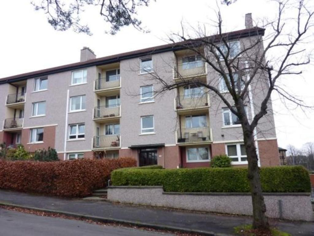 2 Bedrooms Flat for sale in Orleans Avenue, Jordanhill, Glasgow G14