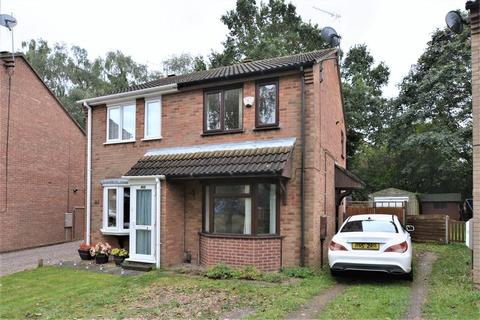 2 bedroom semi-detached house to rent - Locking Close, Doddington Park, LN6 3NZ