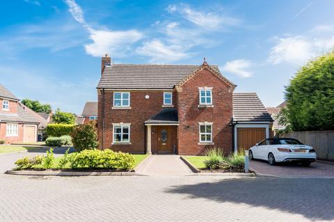 5 bedroom detached house for sale - Plough Court, Sutton Coldfield, West Midlands, B75