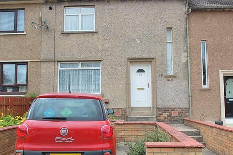 2 bedroom terraced house for sale - Lambie Street, Whitburn EH47