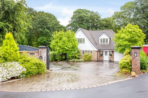 4 bedroom detached house for sale - High Legh, Knutsford, Cheshire