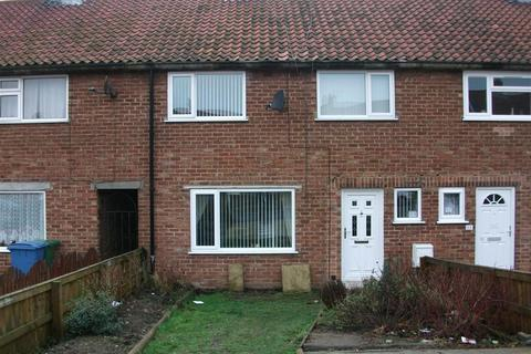 3 bedroom terraced house for sale - Overdale, Scarborough, YO11
