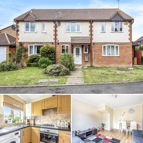 2 bedroom terraced house to rent - Lapwing Close,  Bicester,  OX26