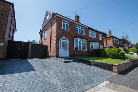 4 bedroom semi-detached house for sale - Elvaston Road Wollaton, Nottingham, NG8
