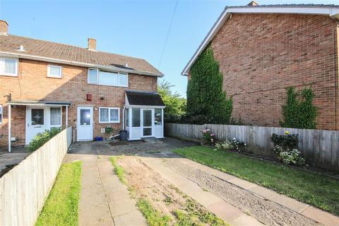 3 bedroom end of terrace house for sale - Laburnum Crescent, Hythe, Southampton