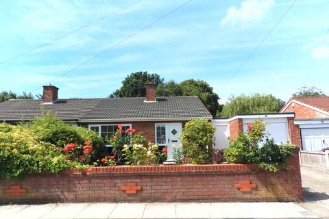 2 bedroom semi-detached bungalow for sale - Milbrook Drive, Old Hall Estate