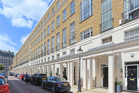 3 bedroom apartment to rent - York Terrace West, Regent`s Park, NW1