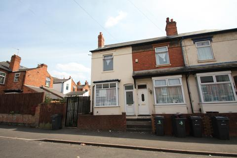 3 bedroom end of terrace house to rent - Manor Farm Road, Tyseley, Birmingham, West Midlands B11 2HT