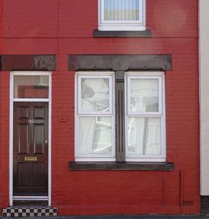 2 bedroom terraced house to rent - 98 Dewsbury Road Liverpool,  L4 2XG