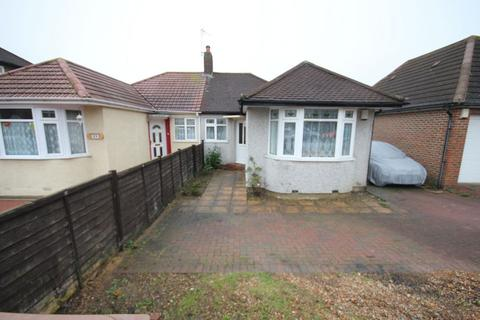 2 bedroom bungalow for sale - Edendale Road, Bexleyheath, DA7