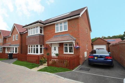 5 bedroom detached house for sale - Way Field Close, Botley SO32