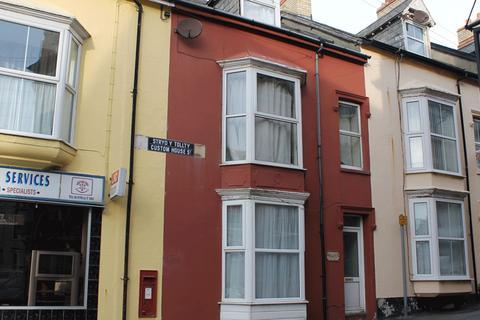 1 bedroom flat to rent - Custom House Street, Aberystwyth SY23