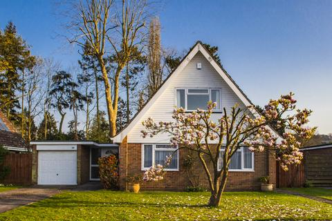 4 bedroom detached house to rent - 10 Grange Close, Goring on Thames, RG8