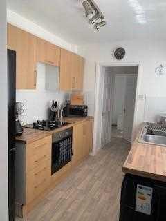 4 bedroom terraced house to rent - Stevenson Street, Wavertree