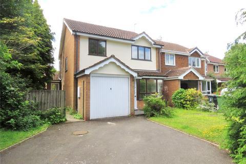 3 bedroom detached house for sale - Withington Grove, Dorridge, Solihull, B93
