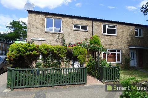3 bedroom end of terrace house to rent - Clipston Walk, Peterborough, Cambridgeshire. PE3 7ED