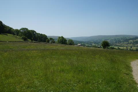 Farm land for sale - 22 Acres of Grassland and Woodland at Morpeth Gate Lane, West Burton, Leyburn