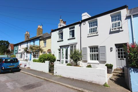 3 bedroom terraced house for sale - Cheriton Place, Walmer, CT14
