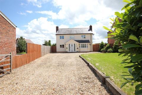 3 bedroom detached house for sale - Bretton Lane, Bretton, Chester, CH4