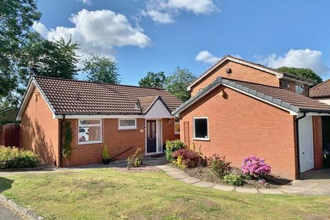 2 bedroom detached bungalow for sale - Littlebourne, Abbotts Lodge, Runcorn