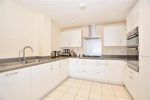 4 bedroom detached house for sale - Roman Lane, Southwater, Horsham, West Sussex