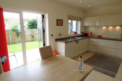 3 bedroom semi-detached house to rent - Exeter - Beautiful 3 Bed Zero Carbon Family Home