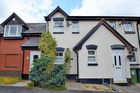 2 bedroom terraced house for sale - Chantry Meadow, Alphington, EX2