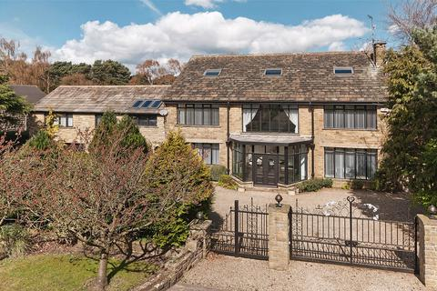 7 bedroom detached house for sale - Bracken Park, Scarcroft, Leeds, West Yorkshire, LS14