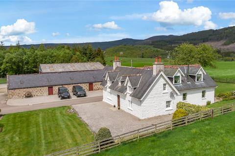 5 bedroom detached house for sale - Woodhead, Monymusk, Inverurie, Aberdeenshire, AB51