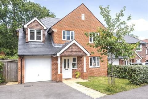 4 bedroom detached house for sale - Handyside Place, Four Marks, Alton, Hampshire, GU34