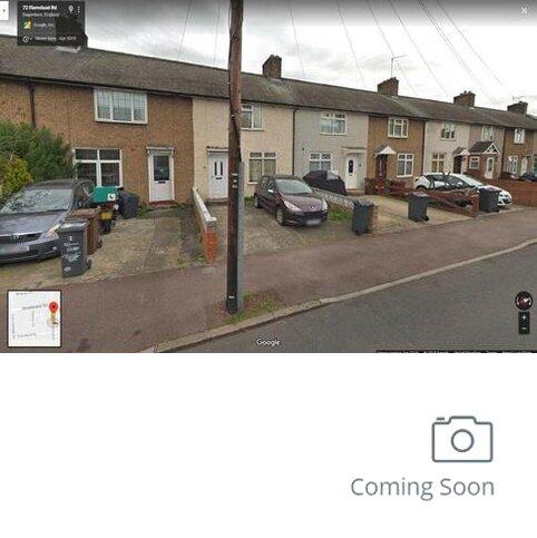 4 bedroom house to rent - Chaplin Road, Porters Avenue, Dagenham RM9