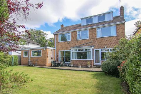 3 bedroom detached house for sale - Gayton Road, Gayton, Wirral, CH60 8QE