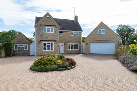 5 bedroom detached house for sale - Gorse Close, Bourton on the Water GL54