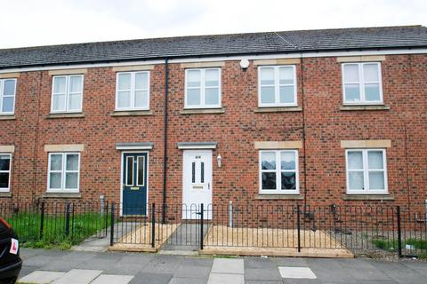 2 bedroom terraced house for sale - Victoria Road, South Shields
