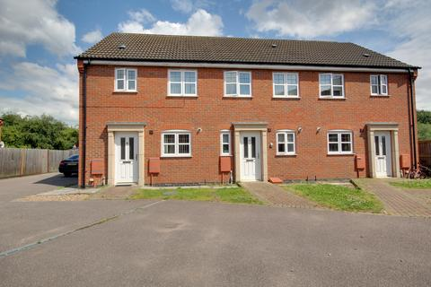 2 bedroom terraced house to rent - Piccard Drive, Spalding PE11