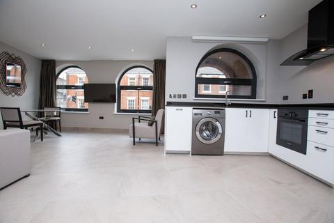1 bedroom flat to rent - Mansio Residence, 47 Park Square East, Leeds, West Yorkshire, LS1
