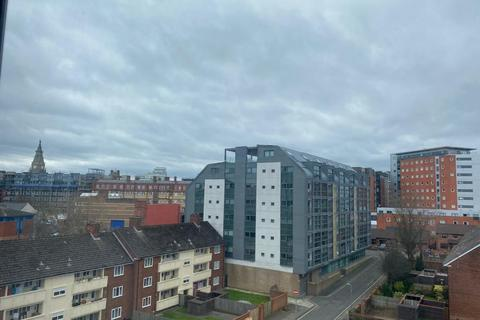 1 bedroom flat to rent - Bispham House, Lace Street, Liverpool, L3