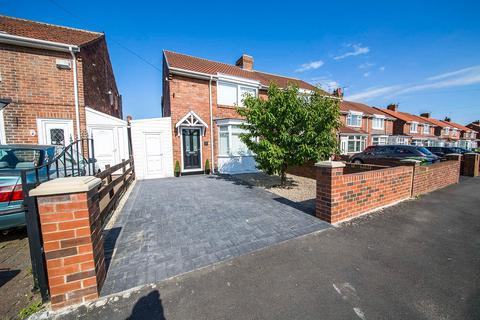 2 bedroom semi-detached house for sale - Highfield Drive, South Shields