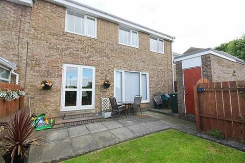 3 bedroom terraced house for sale - Tredegar Close, Westerhope, Newcastle upon Tyne NE5