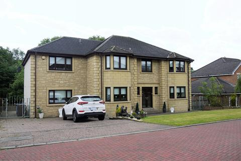 4 bedroom detached house for sale - Faulkner Grove, Motherwell, Lanarkshire, ML1