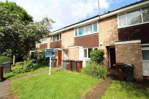 1 bedroom apartment for sale - Lennox Gardens, Pennfields, Wolverhampton, WV3