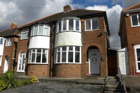 3 bedroom semi-detached house to rent - Kings Norton, Birmingham B38