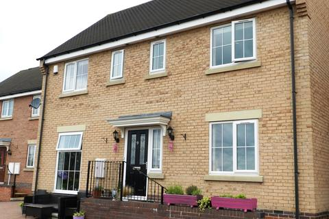 5 bedroom detached house to rent - Bideford Close, Mapperley, Nottingham NG3