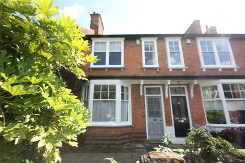 3 bedroom terraced house to rent - Ebers Grove, Nottingham, Nottinghamshire, NG3