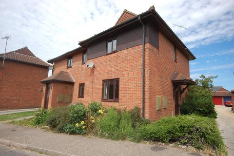 2 bedroom semi-detached house for sale - Pintolls, South Woodham Ferrers, Chelmsford, Essex, CM3