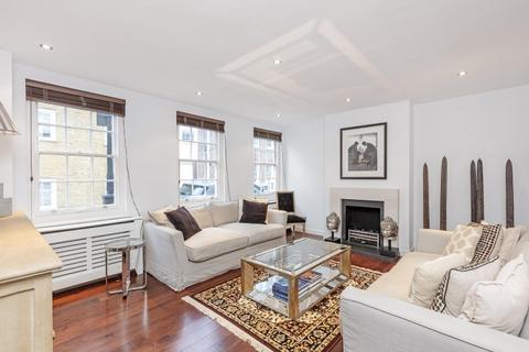 3 bedroom house to rent - Rutland Street Knightsbridge SW7