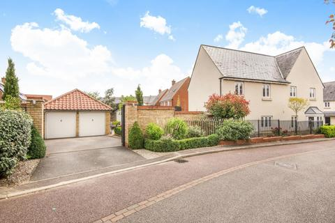 5 bedroom detached house for sale - Flitch Green, Dunmow, Essex, CM6