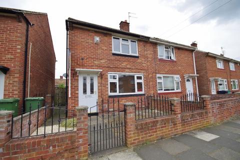 2 bedroom terraced house for sale -  Gillingham Road,  Grindon, SR4