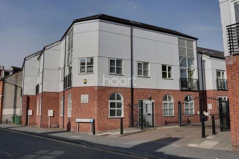 2 bedroom terraced house for sale - Adcocks Close, Loughborough